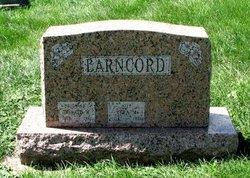 Vera Mae <i>Hamilton</i> Barncord
