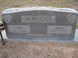 Norris Scruggs