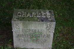Charles Zimmerman