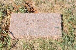 Ray Hancher