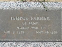 Floyce Farmer