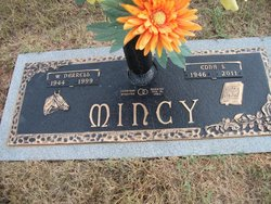 Edna Lee <i>Floyd</i> Mincy