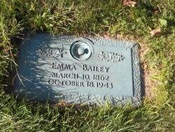 Emma Elizabeth <i>Smith</i> Bailey