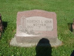 Florence L. Adam