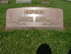 Henrietta Adam