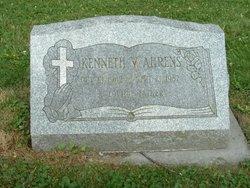 Kenneth V. Ahrens