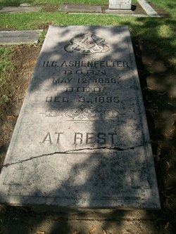 H C Ashenfelter