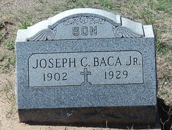 Joseph C Baca, Jr