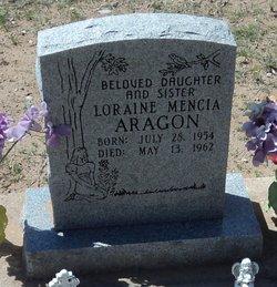 Loraine Mencia Aragon
