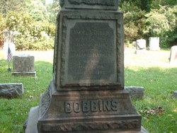 Damaris Dobbins