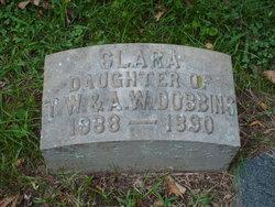 Clara Dobbins