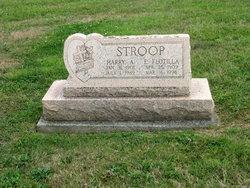 Edna Flotilla <i>Bloom</i> Stroop