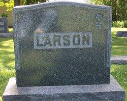 Gustav Emil Larson
