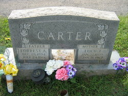 Forrest Alonzo Carter, Sr