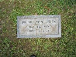 Dwight Von Lunen