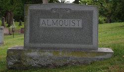 Albin Carl Almquist