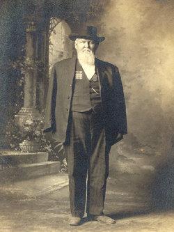 Thomas Oliver Fretter