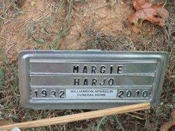 Margie Harjo