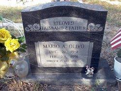 Mario A Olivo