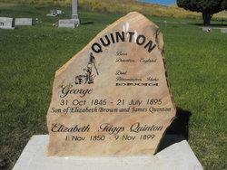 George Quinton