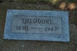 Theodore Quanrud