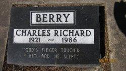 Charles Richard Berry