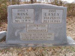 Annie <i>Jackson</i> Casey