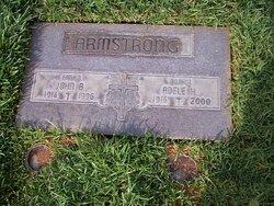Adele <i>Hugus</i> Armstrong