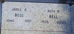 Ruth M <i>Ray</i> Bell