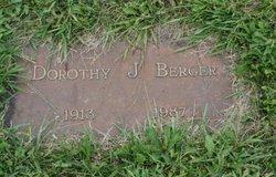 Dorothy J. Berger