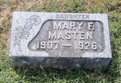 Mary F. Masten