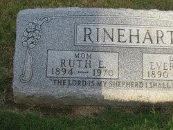 Ruth Ethel <i>Flynn</i> Rinehart