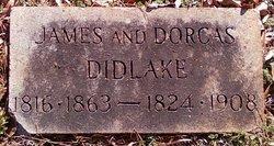 Dorcas <i>Dorroh</i> Didlake
