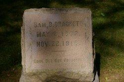 Sam B. Brackett