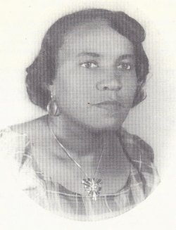 Mrs Sophronia Marshall Zoe <i>James</i> Moses