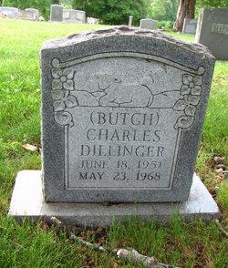 (Butch) Charles Dillinger