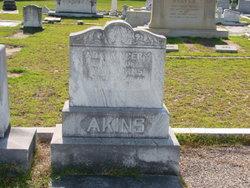 Ada <i>Kingery</i> Akins