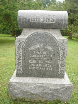 Carl Bruns, Jr