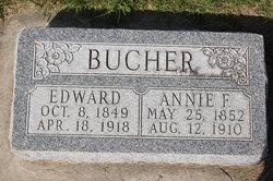 Edward Verdinand Bucher