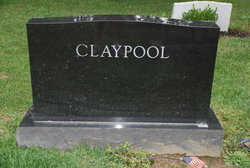 Lieut Christopher Neal Chris Claypool