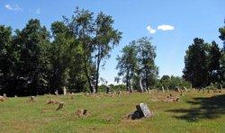 Hornback Cemetery