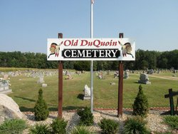 Old Du Quoin Cemetery
