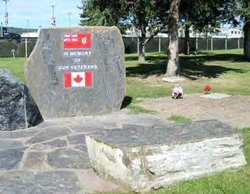 Prince George Municipal Cemetery