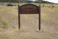 Standrod Cemetery
