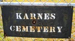Karnes Family Cemetery