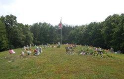 Walker Adkins Cemetery