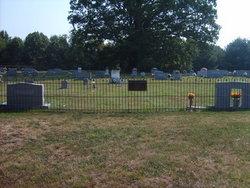 White-Allen Cemetery