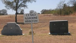 George Newton Cemetery