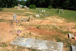 New Witt Baptist Church Cemetery
