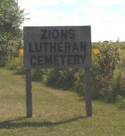 Zion Lutheran Cemetery (Old)